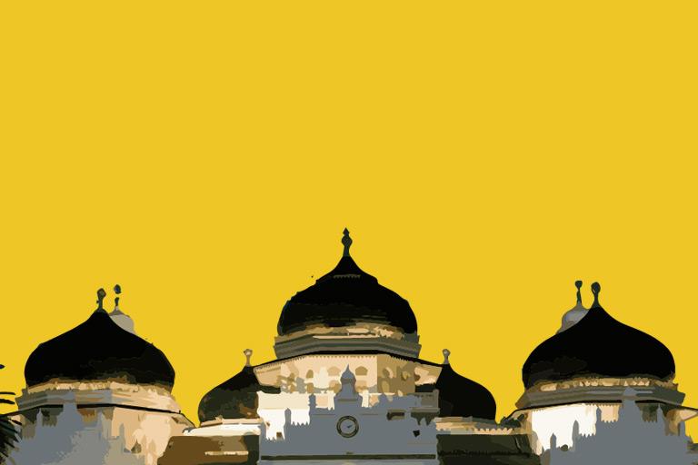Aceh dan ISIS, Berkongsi Imajinasi Politik?