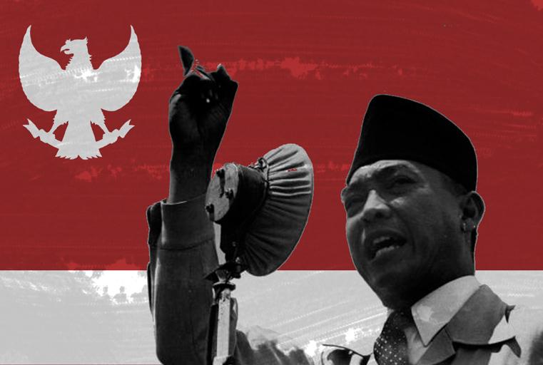 Menjaga Pancasila, Menjaga Indonesia