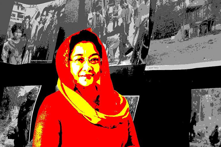 Megawati dan Aceh