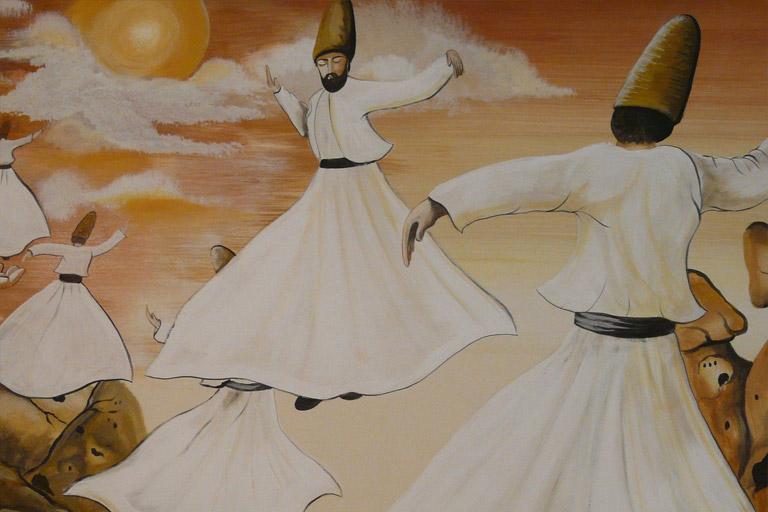 SPIRITUALITAS SUFI DAN PEMBEBASAN MANUSIA (BAGIAN 2 – SELESAI)
